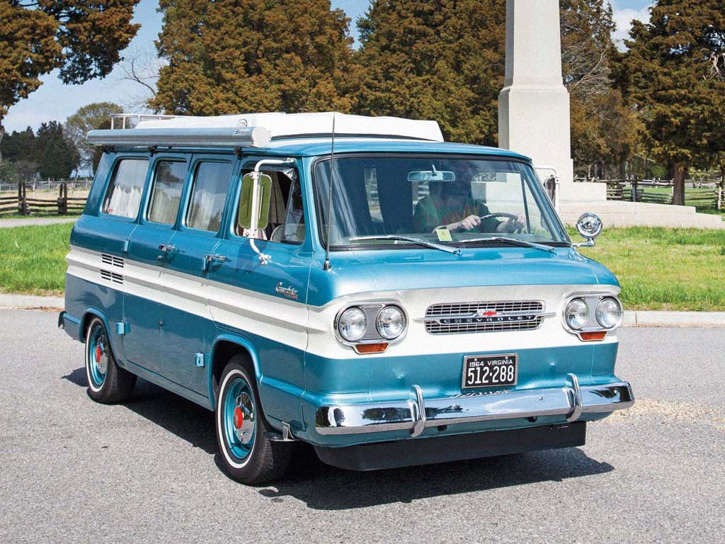1960s Chevrolet