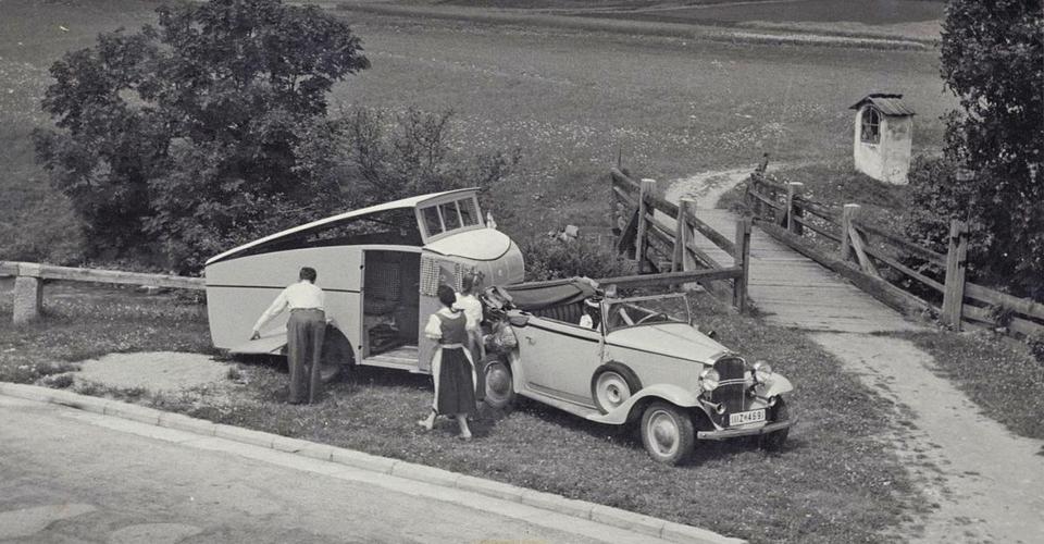 DKW convertible
