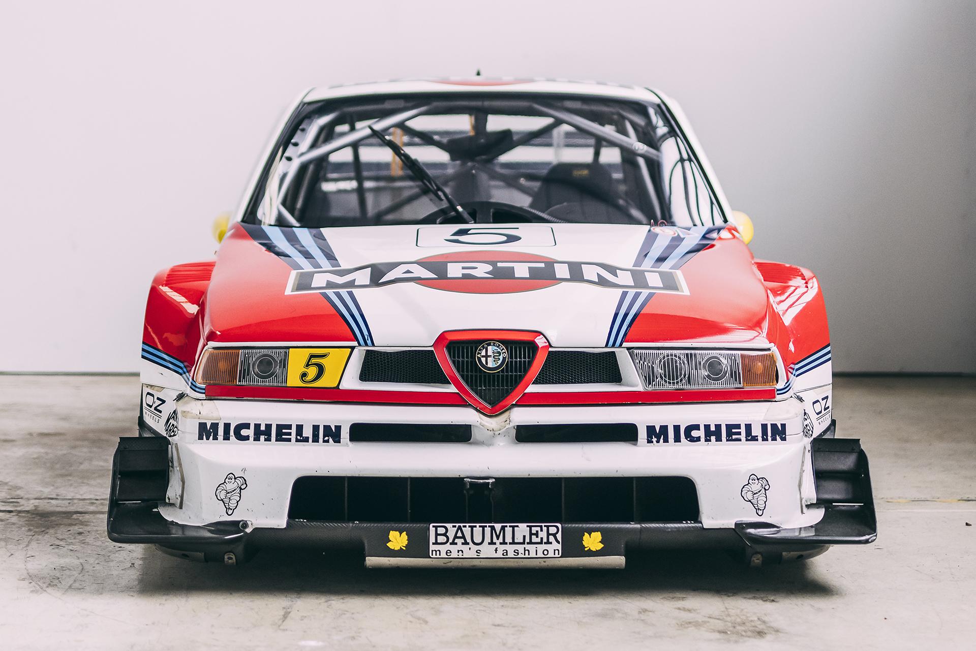 1996 Alfa-Romeo-155-V6-TI-ITC