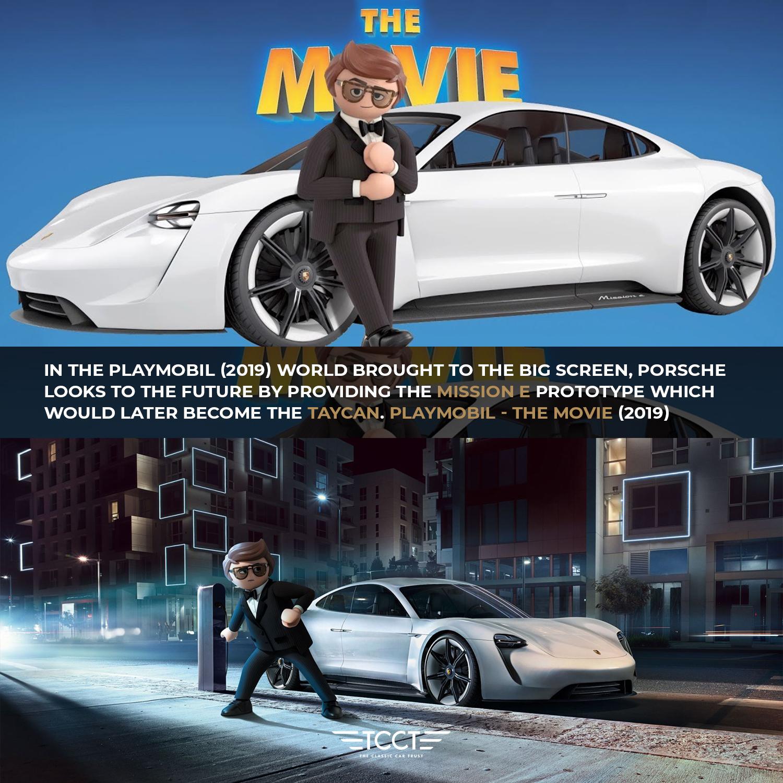 Playmobil Mission E