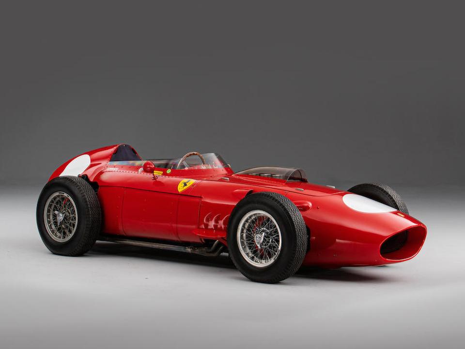 Ferrari Dino 246-60