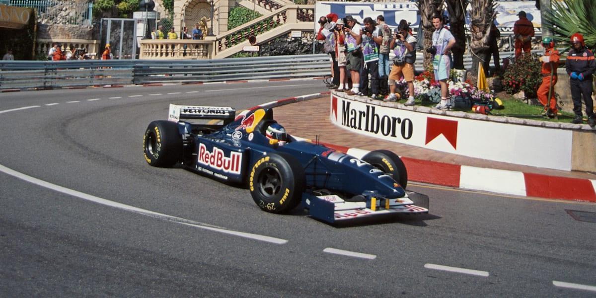 Sauber Formula 1 team